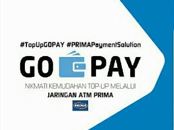 Cara Top Up Go-Pay dengan m-Banking dan SMS Banking BRI Syariah