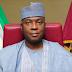 """""""Why Senators May Oppose Buhari's $1bn Security Equipment Fund"""" - Saraki"""