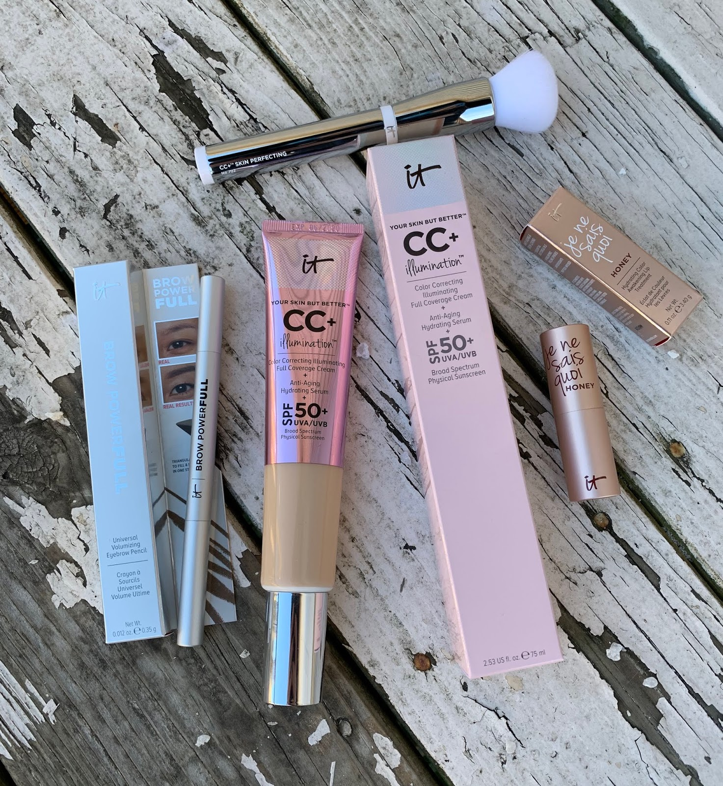 It Cosmetics It's All About You TSV