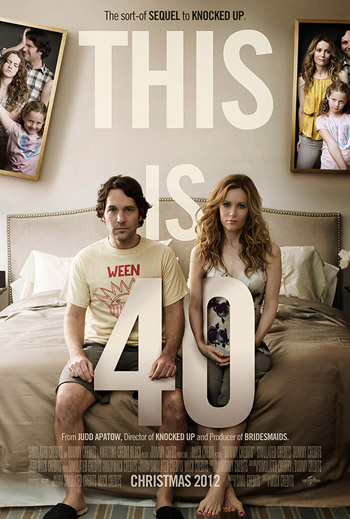 This Is 40 2012 Dual Audio ORG Hindi BluRay 480p 400MB ESubs