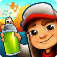 Download Subway Surfers Apk MOD