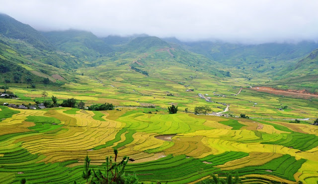 2 days in Sapa you experience what? 1