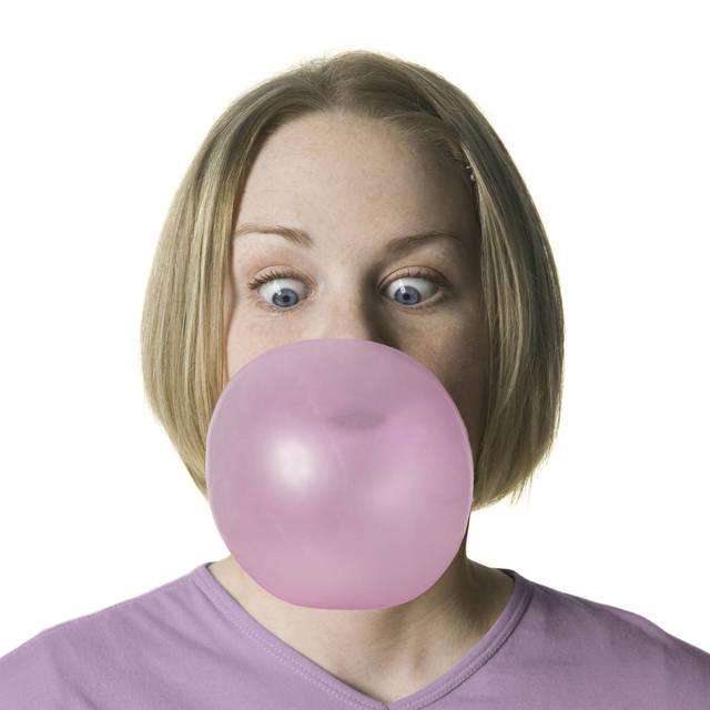 puoi perdere peso masticando gomma senza zucchero
