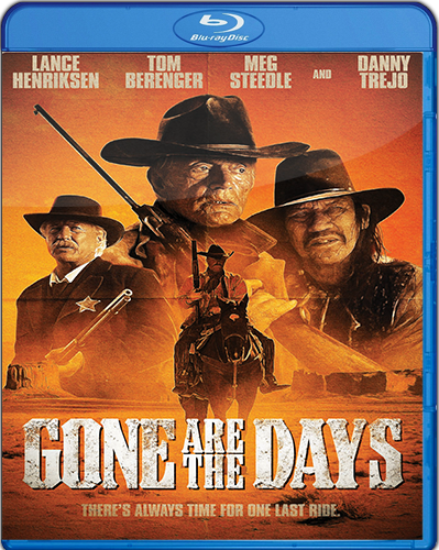 Gone Are the Days [2017] [BD25] [Subtitulado]