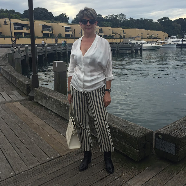 What i wore for Sunday lunch