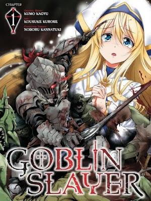 Goblin Slayer [Capítulos 33/??] [Manga] [PDF] [Español] [Mega]