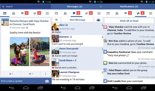 Facebook Lite APK1