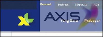 Cara Kirim Pulsa ke Nomor XL dan Axis