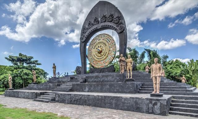 Desa Kertalangu Bali