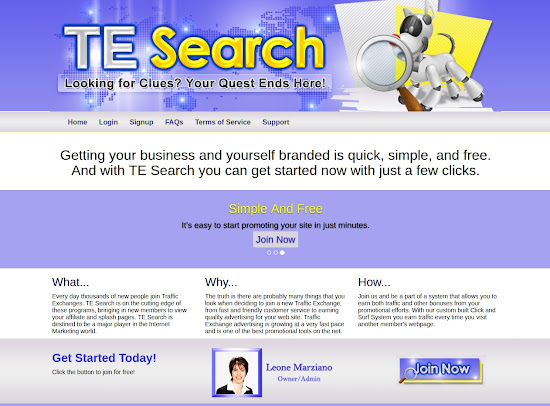 TeSearch
