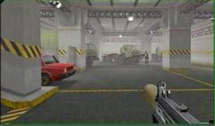 Game Pertualangan Menembak IGI 2 Covert Strike (Dockside)
