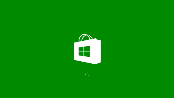 Mengatasi Error Store di Windows 8