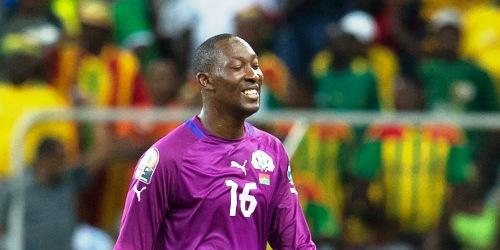 Ex Kotoko, Hearts goalie Soulama Abdoulaye dies in Burkina