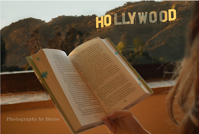 Hriešny Hollywood, Hollywood Dirt- recenzia, review
