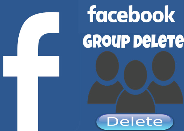How To Delete A Group Facebook