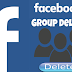 Delete Groups On Facebook