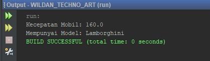 Penggunaan Interface pada Java