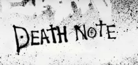 Tráiler del live-action de Death Note