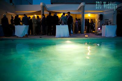 Villa Mar Boda Cádiz Alquiler Wedding planner