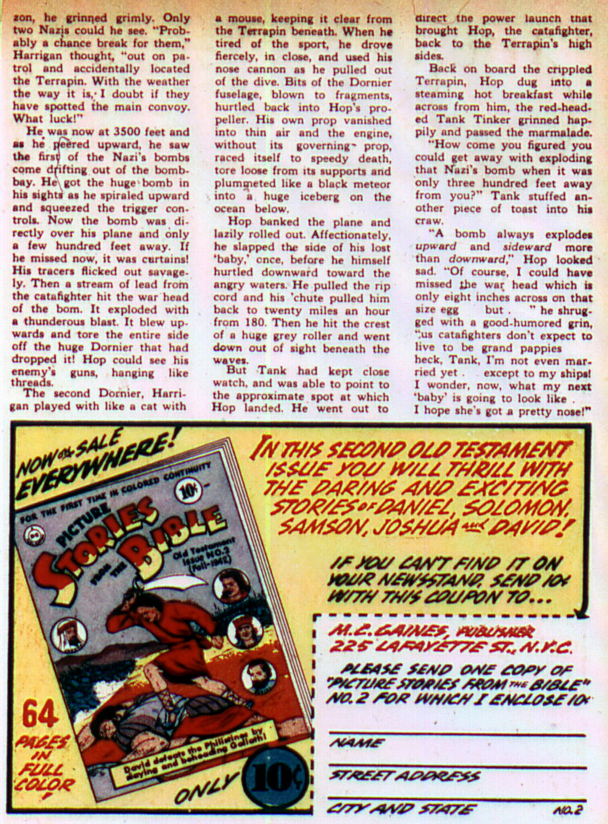 Read online All-Flash comic -  Issue #9 - 47