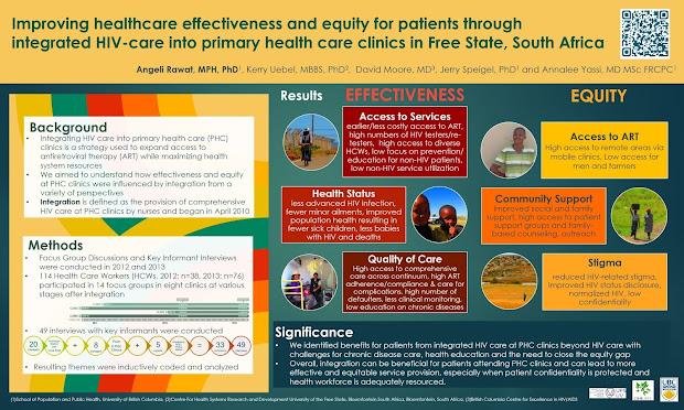 Voyage Global Health