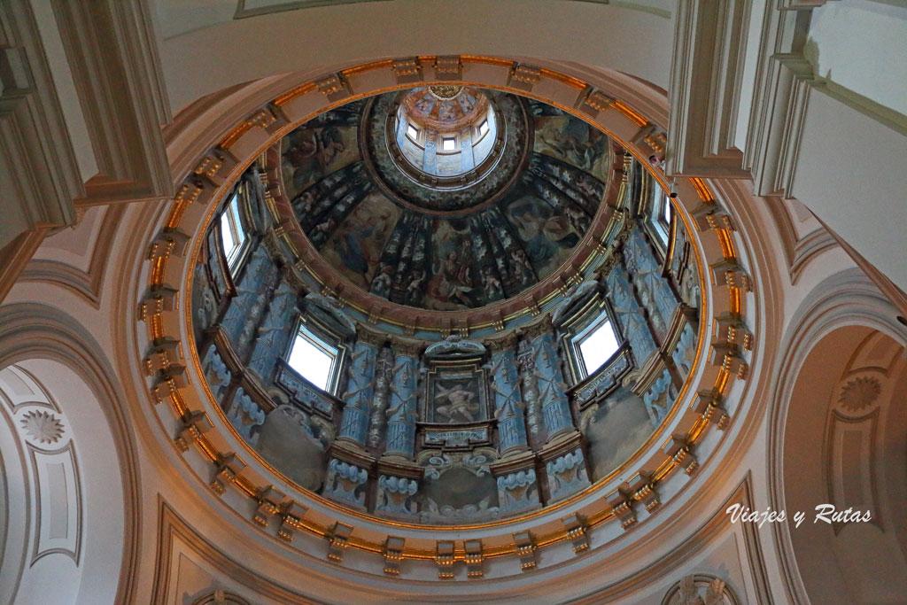 Capilla de las Santas Formas, Alcalá de Henares