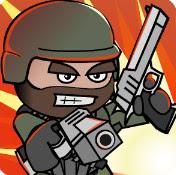 doodel army 2 mod apk