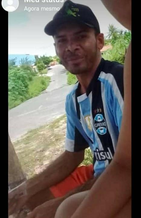 JOVEM AGRICULTOR ESTÁ DESAPARECIDO DO DISTRITO DE SUCESSO EM TAMBORIL