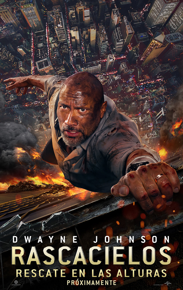 Dwayne-The-Rock-Johnson-protagoniza-Rascacielos-Rescate-en-las-Alturas