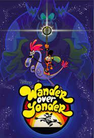 Wander Over Yonder - VietSub (2013)
