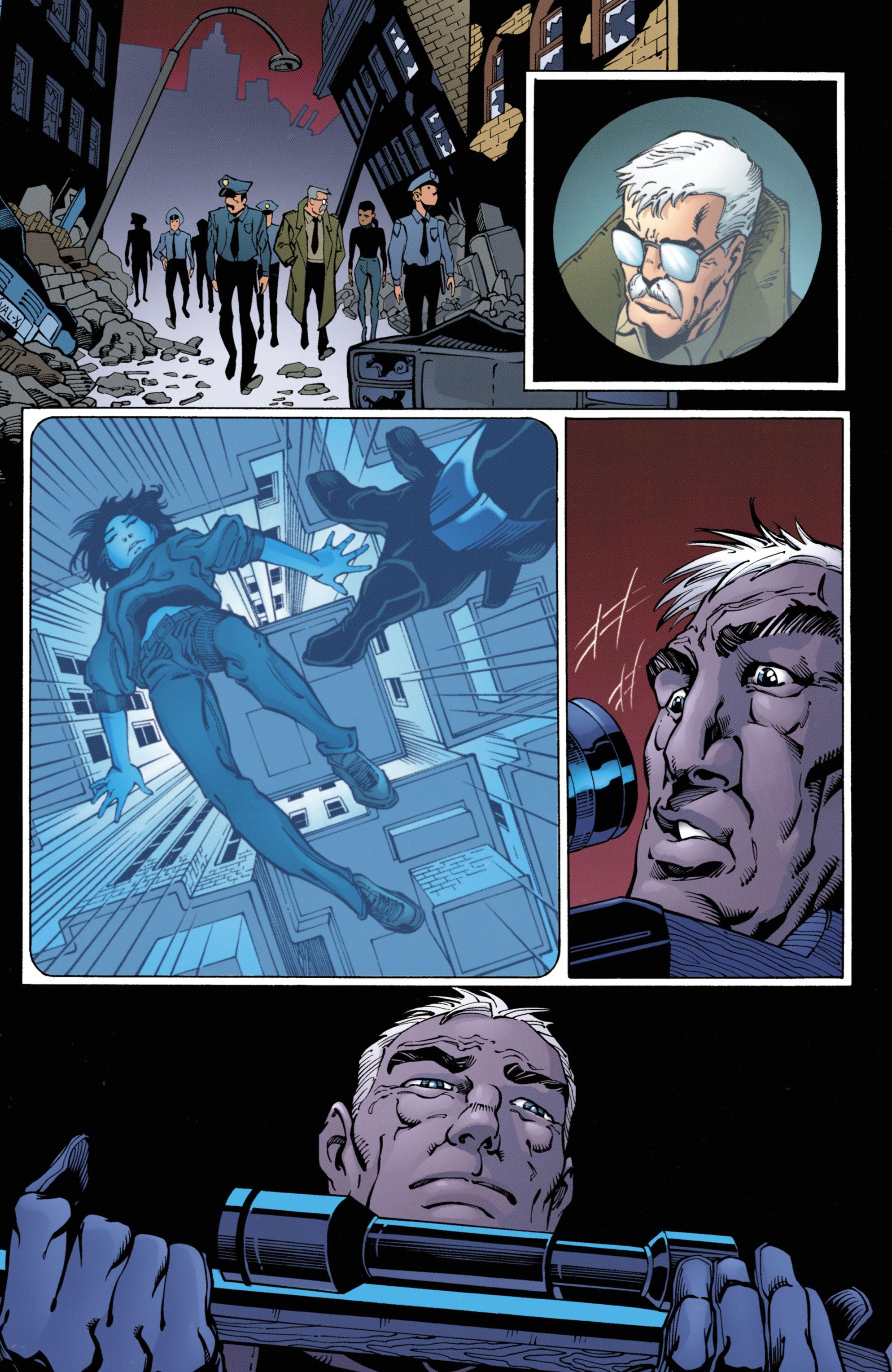 Detective Comics (1937) 734 Page 14