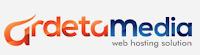 web hosting ardeta media