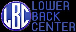 Lower Back Center