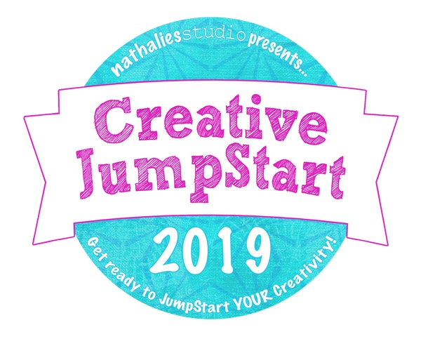 Creative Jumpstart 2019