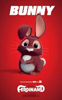 Ferdinand Movie Poster 14