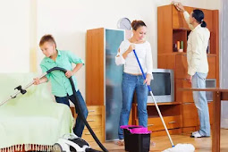 How to Teach Children Clean and Healthy Life Behavior