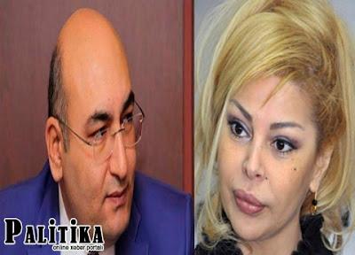 İqbal Ağazadə ilə Aygün Kazımovanın qardaşları sahibkarları yağmalayıb