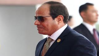 بعد دخول مصر حيز العالميه .. المانيا تعرض علي الرئيس السيسي عرض بــ 500 مليون دولار .. الله اكبر عليك ياريس