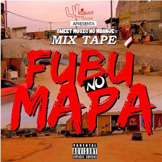 Sweet Music No Mbanje - Fubú No Mapa