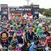 400 ciclistas visitaram Santa Rita na abertura do Circuito Paulista de Mountain Bike