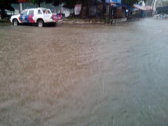 Banjir Kabupaten Batang