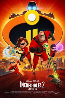 The Incredibles 2 Full Movie HD Free 1080p