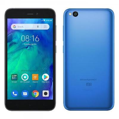 Galaxy A2 Core Vs Redmi Go Phone