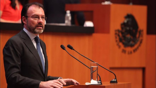 México no reconocerá una Cataluña independiente