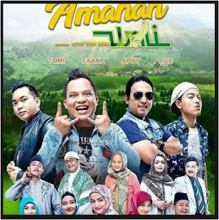 Lagu Ost Amanah Wali Mp3 Sinetron Terbaru RCTI