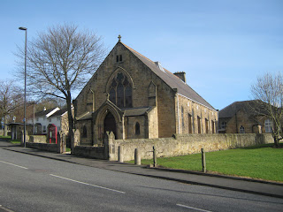 Walbottle Methodist Church