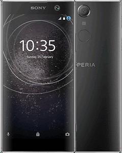 Sony Xperia XA2 vs Samsung Galaxy S8 Plus: Comparativa