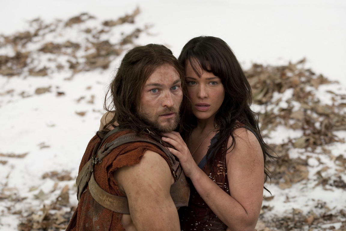 Spartacus: Blood and Sand - Season 1 Online for Free - #1 ...
