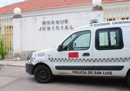 Santa Rosa del Conlara: encontraron el cuerpo sin vida de un hombre