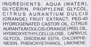 idealderm - Vitamin Cocktail Serum mit 11 Vitaminen